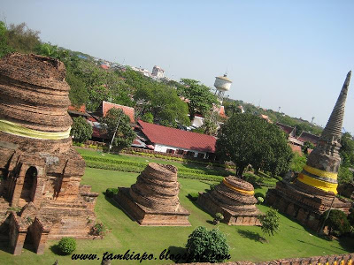 beautiful Ayutthaya