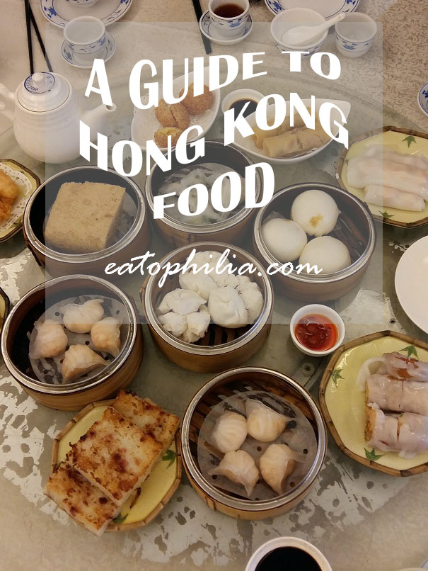 Hong Kong Food Guide