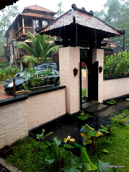 Review Chengal Hill Retreat Janda Baik Pahang Eatophilia