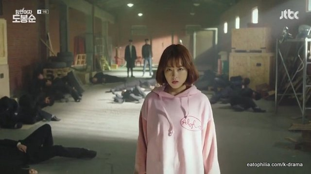 Strong Woman Do Bong Soon Episode 9 Recap - Eatophilia