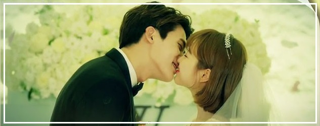 Happy ending for Ahn Min Hyuk and Do Bong Soon