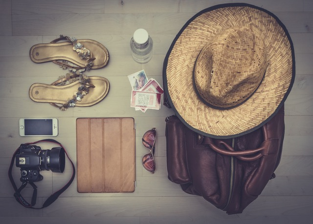Packing tips for Malaysia trip
