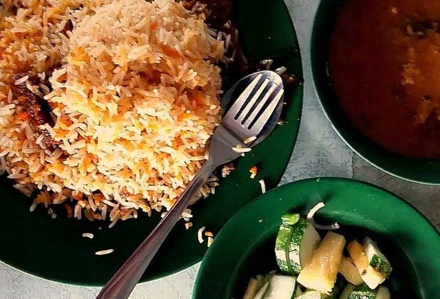 Top halal food to eat in Batu Pahat