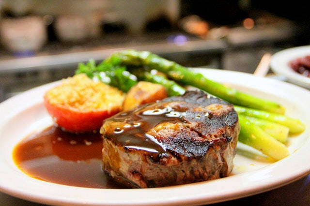 Money Saving Tips: lookout for Steak Night in Melbourne