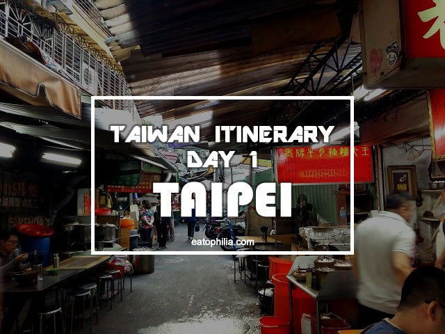 Taiwan-Itinerary-Day-1