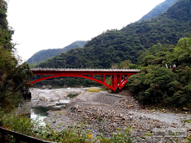 A guide to Taroko National Park Taiwan