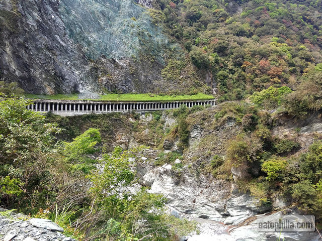 Plan your own trip to Taroko National Park