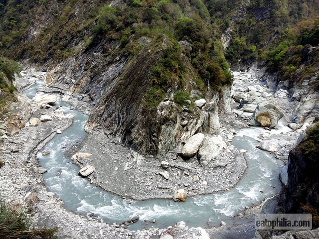 How to Plan A Trip to Taroko National Park