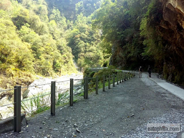 How to plan a trip to Taroko Gorge